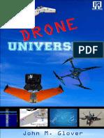 Drone University - Glover, John