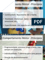 Desenvolvimento Motor Infancia