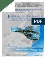 Estudo de Regionalizacao Hidrologica.pdf