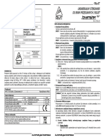 BRAMSTER 173.01.13 - Instrukcja i Schemat