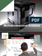 Analisis Multidimensional