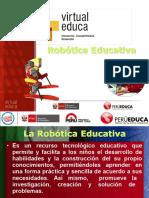 Taller Robotica Educativa