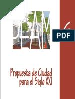 06 Propuesta de Ciudad