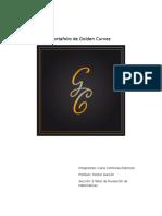 Portafolio de Golden Curves