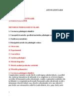 METODELE PSHIHOLOGIEI SCOLARE.docx