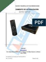 20150220 Procedimiento de Actualización SOYEA SDP160 [ES]