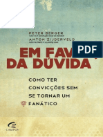 Em Favor Da Duvida