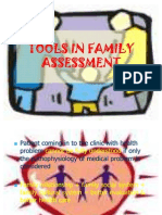 Tools for Family Assessment