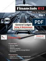 Calendaa & Currency_Slideshare
