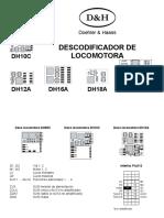 Decoder Doehler %26 Haass Manual DH21A i Mes Es