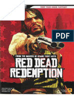Red Dead Redemption (Bradygames Official Guide)