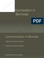 Ch. 5 Communication in Services - Student