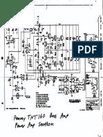 Peavey-TNT160frag Guit Amp