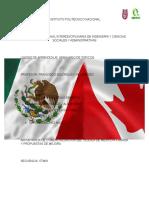 Aspectos Logísticos de Importación de Tequila de México a Canadá.