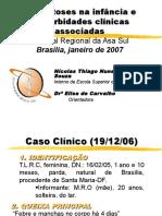 Caso Clinico Dermatoses