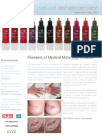 Permanent Makeup Treatments Newsletter May 2010