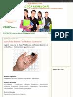 Blog de Trabajo de Aplicación_ Marco Fidel Barrera y Los Modelos Epistémicos