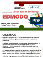 Edmodo 2013