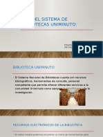 Julian Lopez- Bibliotecas Uniminuto