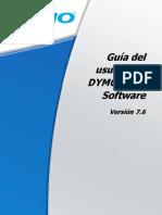 Manual de Dymo v1