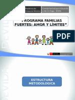 Estructura Metodologica Fami Fuerte Devida4
