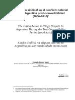 AcciónSindical en El Conflicto Salarial_BarreraInsua_2015