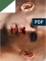 Face in a Jar Printable PDF