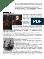 BIOGRAFÍA Y RETRATO DE MIGUEL GRAU FRANCISCO BOLOGNESI JUSTO ARIAS ARAGUEZ ANDRÉS AVELINO CÁCERES LEONCIO PRAD.pdf