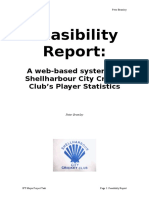 1. Feasibility Report.doc