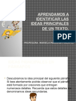 aprendamosaidentificarlasideasprincipalesdeun-101210212008-phpapp01.pptx