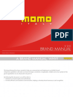 Momo Brand Manual