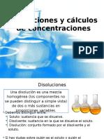 disolucionesyclculosdeconcentraciones-111221022456-phpapp01