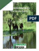 Presenta 2014 Maiza