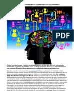 Excesso de Informação Pode Mudar a Configuração Do Cérebro