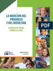 Midiendo El Progreso 2011 Esp