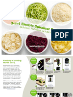 Spiralizer eBook 081616