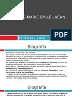 Jacques Lacan 2
