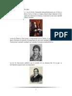 Personajes Que Contribuyeron a La Termodinámica