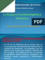 PURPURA TROMBOCITOPENICA.ppt