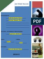 Modelo de Portafolio de Investigación
