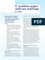 SPUC on Same Sex Marriage.pdf
