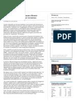 Bancos Suíços Pressionam Cliente Brasileiro a Regularizar Recursos _ Valor Econômico