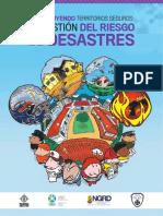 Construyendo Territorios Seguros La Gestion Del Riesgo de Desastres