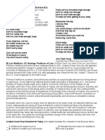 Military Sheet