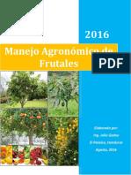 Manual Frutales Julio Godoy CLIFOR 082016