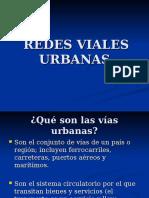 Diseño de Redes Viales Urbanas Usando Algoritmos Genéticos