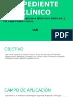 Expedient e CliNico