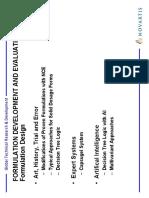 Formulation Development & Evaluation_Novartis