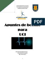 Libro de Bolsillo UCI 1