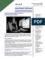 37747 MotoHawk Software PS